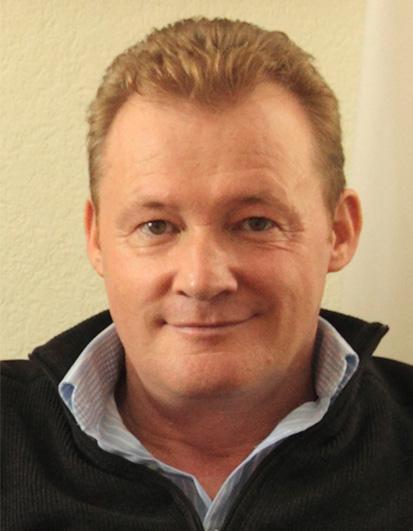 Axel Breunig